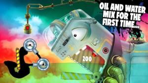 دانلود بازی Feed Me Oil 2 v1.2 برای iOS   تاپ 2 دانلود