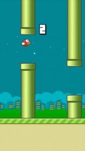 دانلود بازی Flappy Bird v1.2 برای iOS | تاپ 2 دانلود