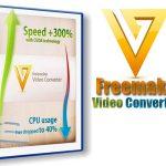 دانلود نرم افزار تبدیل فرمت Freemake Video Converter Gold 4.1.4.5