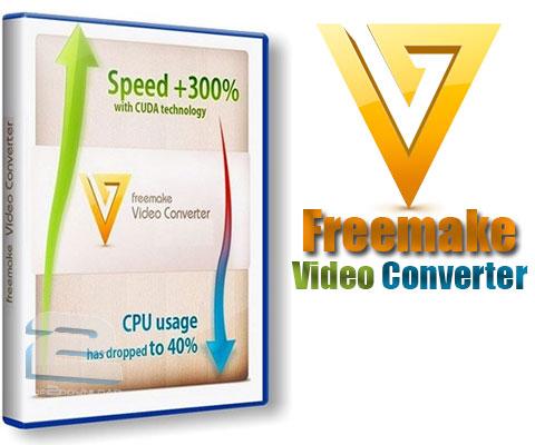 Freemake Video Converter Gold | تاپ 2 دانلود