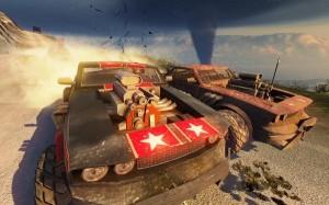دانلود بازی Fuel برای XBOX360 | تاپ 2 دانلود