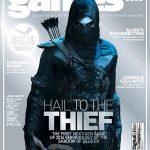 دانلود مجله GamesTM شماره ۱۴۴