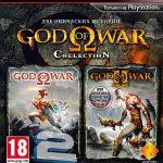 دانلود بازی God Of War Collection برای PS3