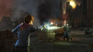 دانلود بازی Harry Potter and the Deathly Hallows Part 2 برای PS3 | تاپ 2 دانلود