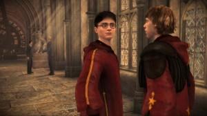 دانلود بازی Harry Potter and the Half-Blood Prince برای PC | تاپ 2 دانلود