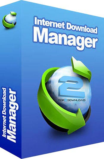 Internet Download Manager | تاپ 2 دانلود