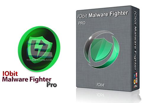 IObit Malware Fighter   تاپ 2 دانلود