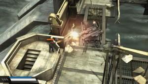 دانلود بازی Killzone Liberation برای PSP   تاپ 2 دانلود