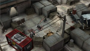 دانلود بازی Killzone Liberation برای PSP | تاپ 2 دانلود