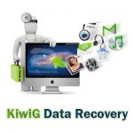 دانلود نرم افزار ریکاوری انواع فایل ها KiwiG Data Recovery PRO 6.2.2