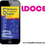 دانلود دیکشنری بینظیر LDOCE 5th Edition v3.3.1 برای iOS