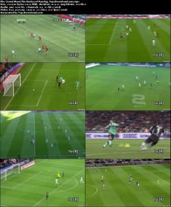 Lionel Messi The Genius of Passing | تاپ 2 دانلود
