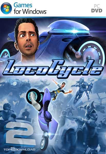 LocoCycle | تاپ 2 دانلود