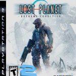 دانلود بازی Lost Planet Extreme Condition برای PS3