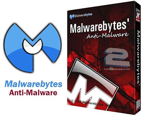 Malwarebytes Anti-Malware | تاپ 2 دانلود