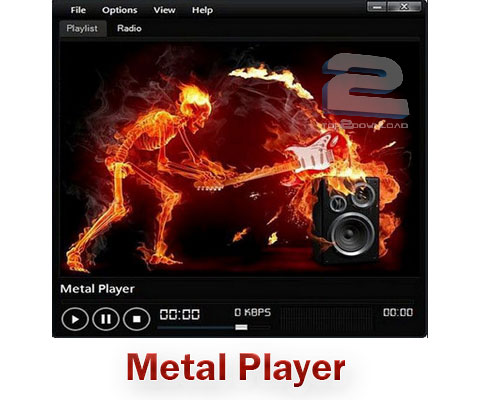 Metal-Player