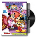 دانلود انیمیشن Mickey Mouse Clubhouse Minnie Rella 2014