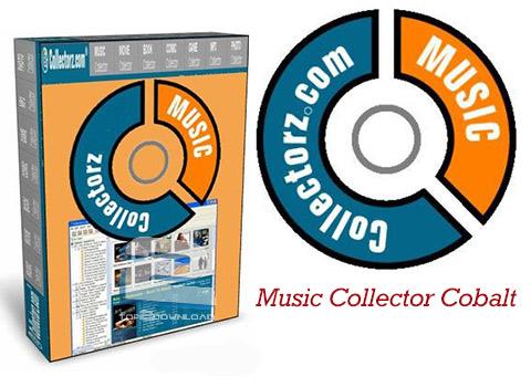 Music Collector Cobalt   تاپ 2 دانلود