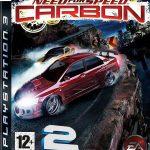 دانلود بازی Need for Speed Carbon برای PS3
