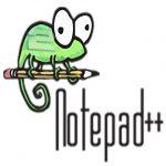دانلود نرم افزار ویرایش متن و کد Notepad++ 6.5.4