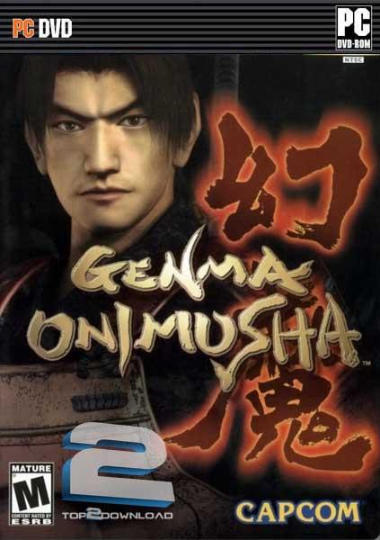 Onimusha Warlords | تاپ 2 دانلود