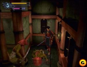 دانلود بازی Onimusha Warlords برای PC | تاپ 2 دانلود