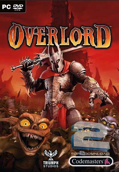 Overlord Raising Hell | تاپ 2 دانلود