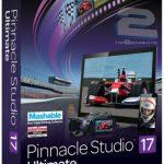 دانلود نرم افزار ویرایش حرفه ای ویدئو ها Pinnacle Studio 17.1.0.182