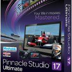 دانلود نرم افزار ویرایش فیلم Pinnacle Studio 17.1 Ultimate