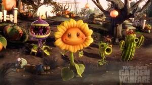 دانلود بازی Plants vs Zombies Garden Warfare برای XBOX360 | تاپ 2 دانلود
