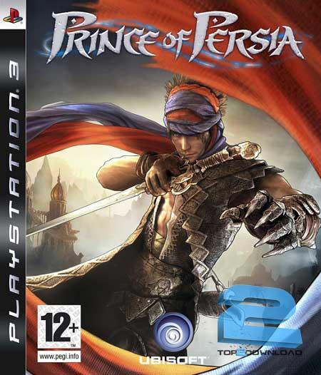 Prince of Persia | تاپ 2 دانلود