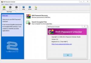 RAR Password Unlocker | تاپ 2 دانلود