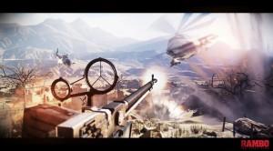 دانلود بازی Rambo The Video Game برای PS3 | تاپ 2 دانلود