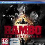 دانلود بازی Rambo The Video Game برای PS3