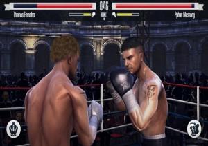 دانلود بازی Real Boxing v1.5.1 برای اندروید | تاپ 2 دانلود