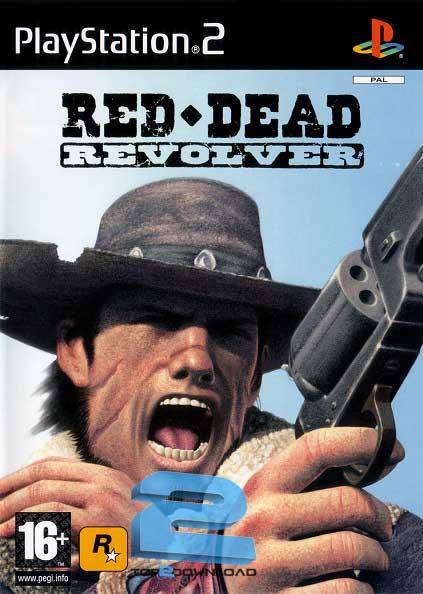 Red Dead Revolver | تاپ 2 دانلود