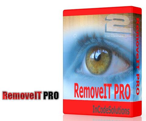 RemoveIT | تاپ 2 دانلود