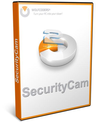 SecurityCam   تاپ 2 دانلود