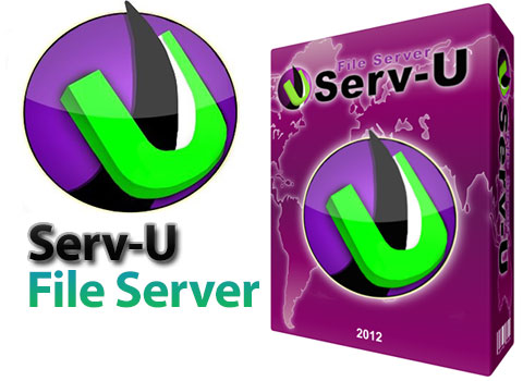 Serv-U File Server | تاپ 2 دانلود
