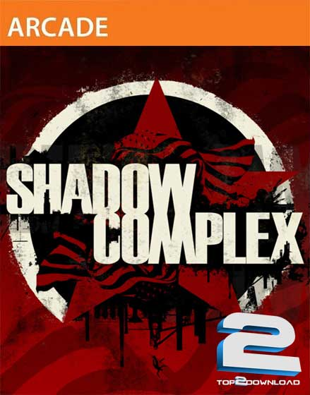Shadow Complex | تاپ 2 دانلود