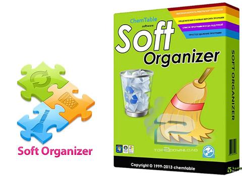 Soft Organizer | تاپ 2 دانلود