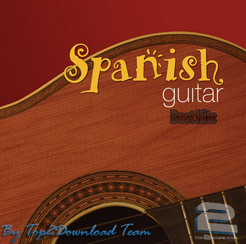 Spanish Guitar Best Hits | تاپ 2 دانلود