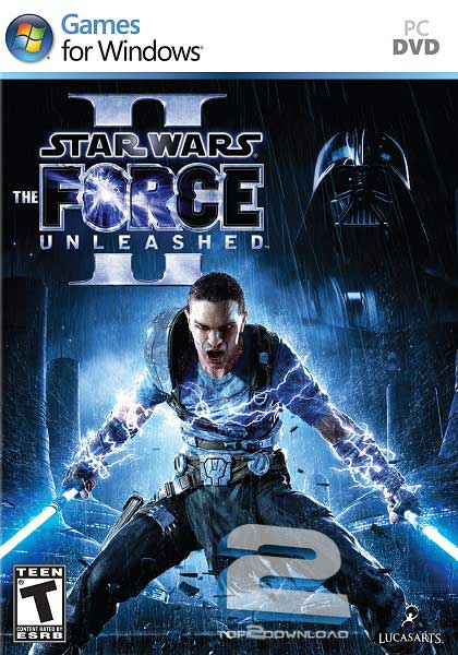 Star Wars The Force Unleashed II | تاپ 2 دانلود
