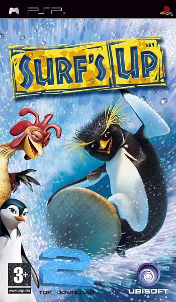 Surfs Up | تاپ 2 دانلود