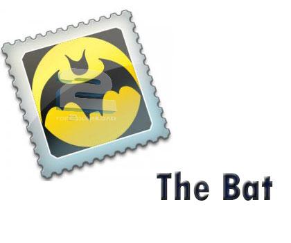 The Bat! Pro Edition   تاپ 2 دانلود