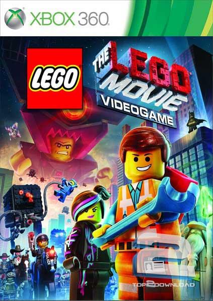 The Lego Movie Videogame | تاپ 2 دانلود