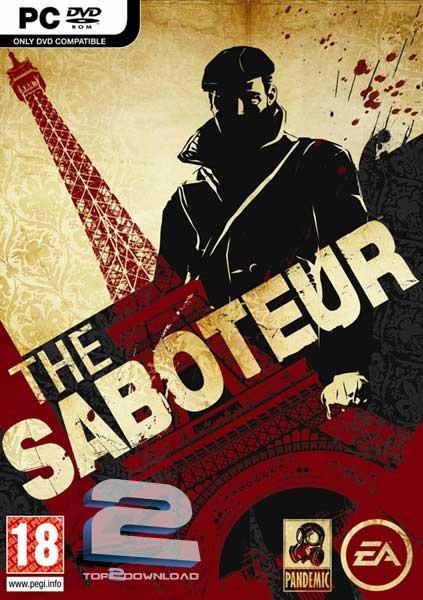 The Saboteur | تاپ 2 دانلود