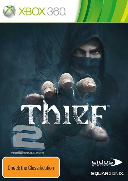 Thief   تاپ 2 دانلود