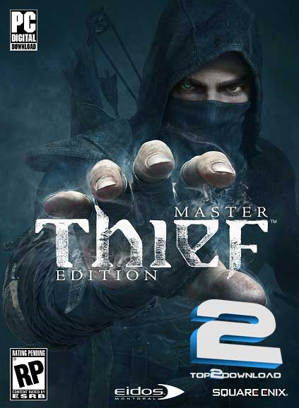Thief Master Thief Edition | تاپ 2 دانلود