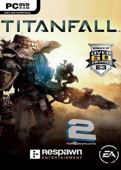 Titanfall   تاپ 2 دانلود